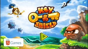 Key & Shield (8.0MB)