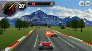 Speed Kart (8.6MB)
